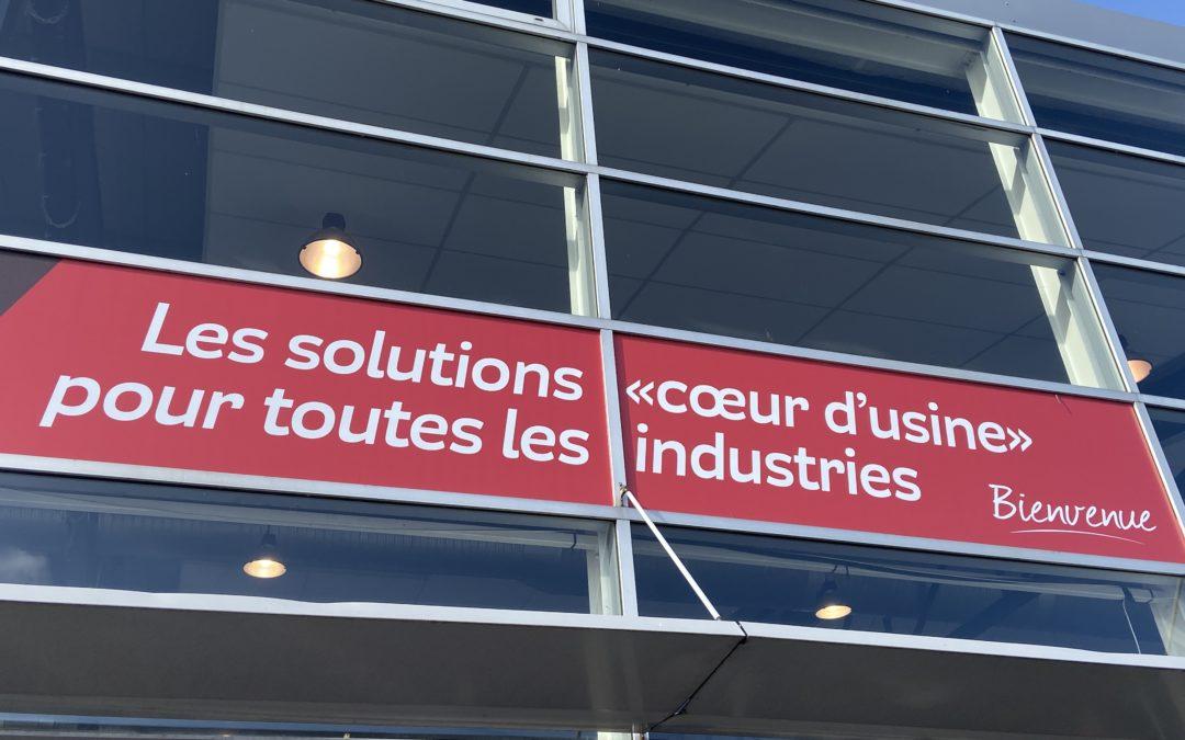 Solutions Transition au SEPEM à Rouen