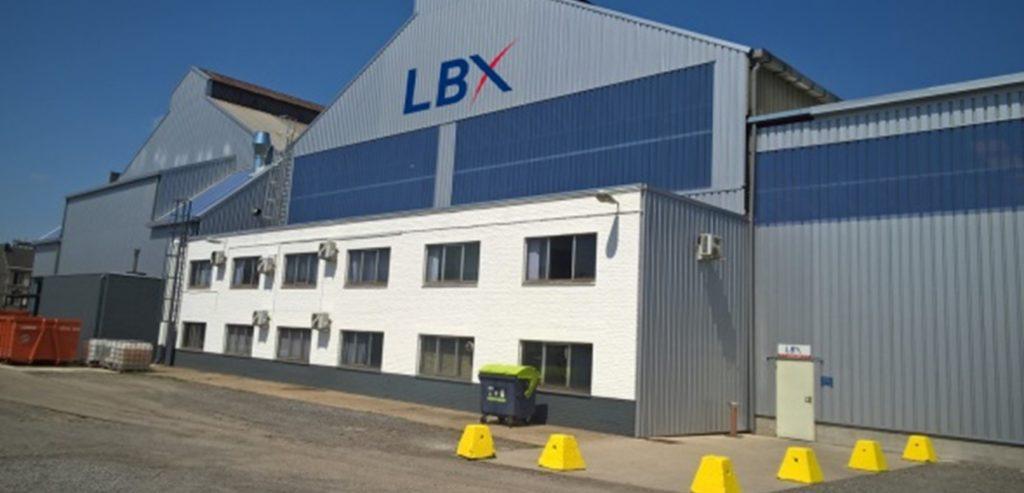 Locaux LBX