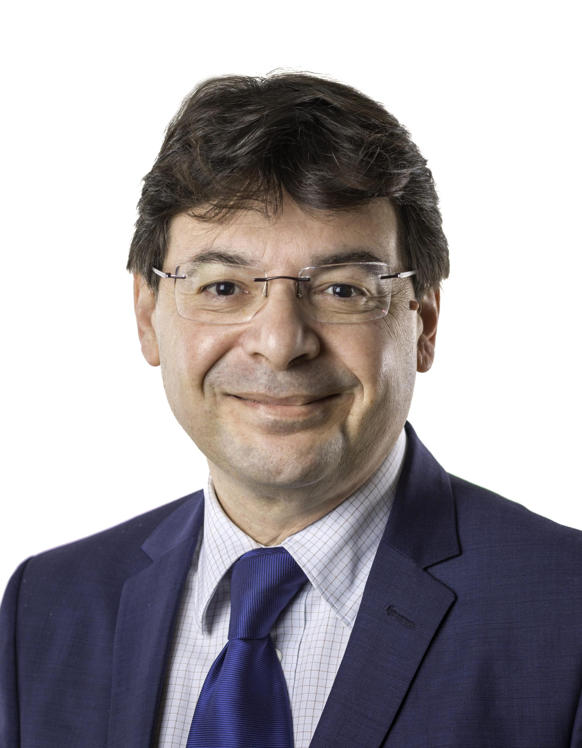Mehdi Bouzekri Talent Manager