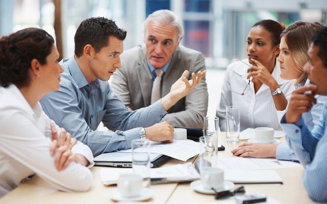 Le management de transition, nouvel atout de compétitivité.